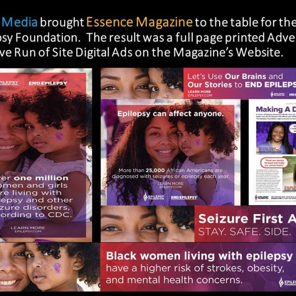 Essence Campaign