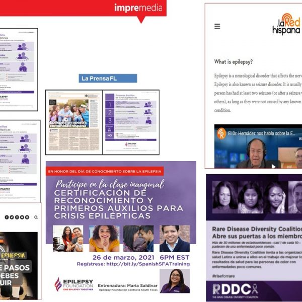 Hispanic Campaigns